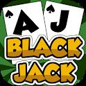 Total Blackjack icon