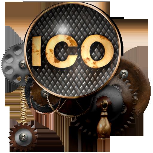 Tha Steampunk - Icon Pack 個人化 App LOGO-硬是要APP