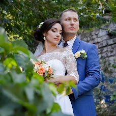 Wedding photographer Igor Fateev (Fateev). Photo of 16.10.2017