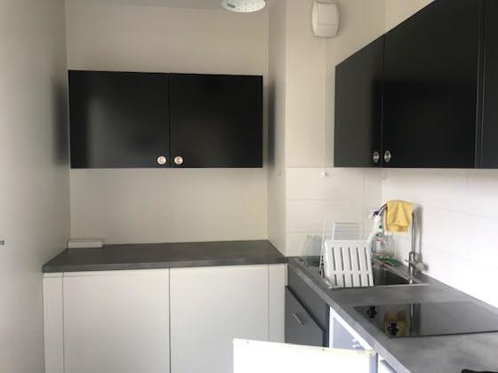 Location appartement 2 pièces 40 m2