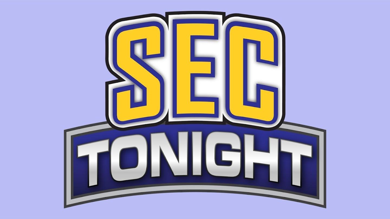 Watch SEC Tonight live