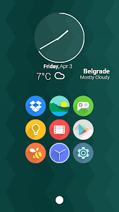 Yitax - Icon Pack screenshot 6