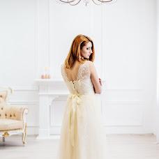 Wedding photographer Olesya Seredneva (AliceSov). Photo of 19.10.2016