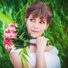 Wedding photographer Evgeniya Teplova (evgenia-tm). Photo of 23.07.2013