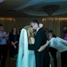 Wedding photographer Vika Miroshnichenko (vrodekakvika). Photo of 16.12.2016