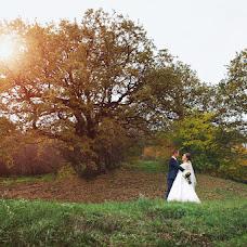 Wedding photographer Dmitriy Mischenko (mischenkod). Photo of 17.11.2017