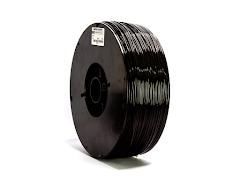 Black PRO Series PLA Filament - 3.00mm (10lb)