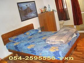 Photo: חדר לשעה, חדרים להשכרה, חדרי אירוח
