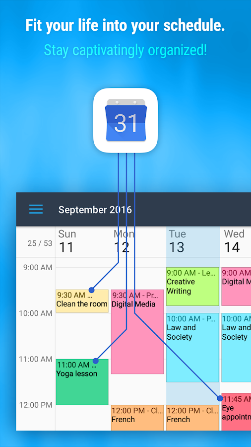 iStudiez Pro - Student Planner APK for Android