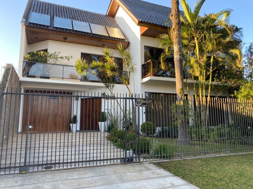 CA0012-ROM, Casa de 4 quartos, 700 m² à venda no Água Verde - Curitiba/PR
