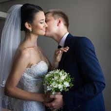 Wedding photographer Anna Babich (annababich). Photo of 27.11.2015