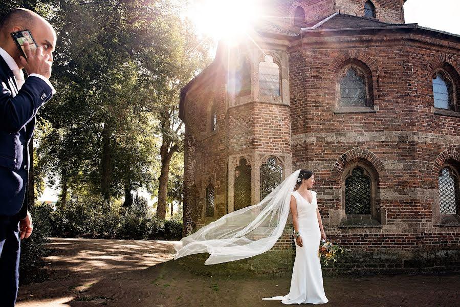 Wedding photographer Linda Ringelberg (LindaRingelberg). Photo of 17.11.2018
