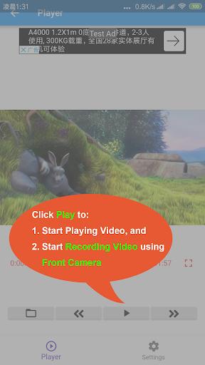 Secret Video Recorder 1.1.3 screenshots 2