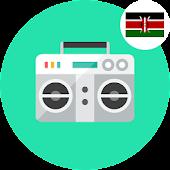 FM Kenya Radios