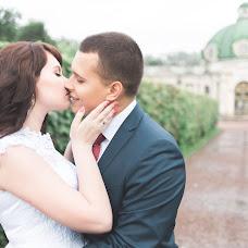 Wedding photographer Ivan Karunov (karunov). Photo of 28.07.2017
