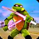 Ninja Shadow Turtle Warrior V2: Shadow Ninja Rises (game)