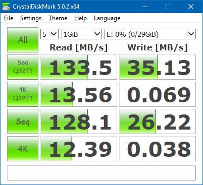 [Unbox & Test] USB3.0 Team C143 32GB dung lượng cao giá rẻ bèo WrG3VO
