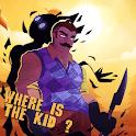 Kid Neighbor Granny - Scary Horror Granny Game icon