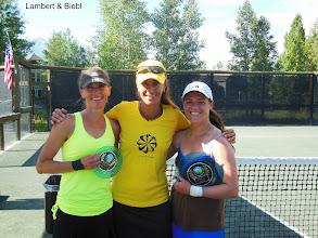 Photo: RVR Tennis Classic Biebl