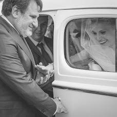 Wedding photographer Stanislav Stratiev (stratiev). Photo of 20.06.2017