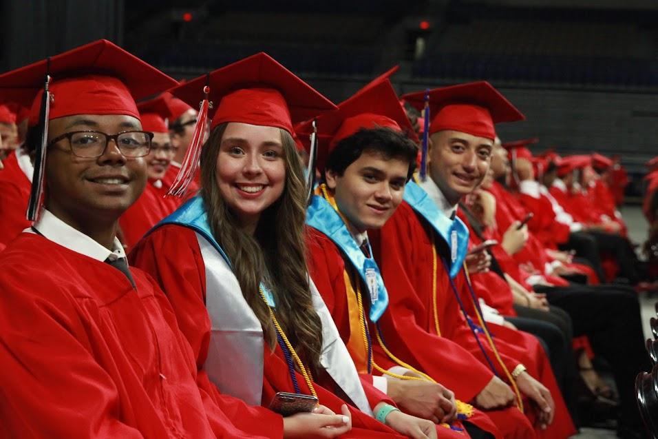 Southside High School Graduation | Class of 2018