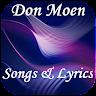 Don Moen Worship Songs icon