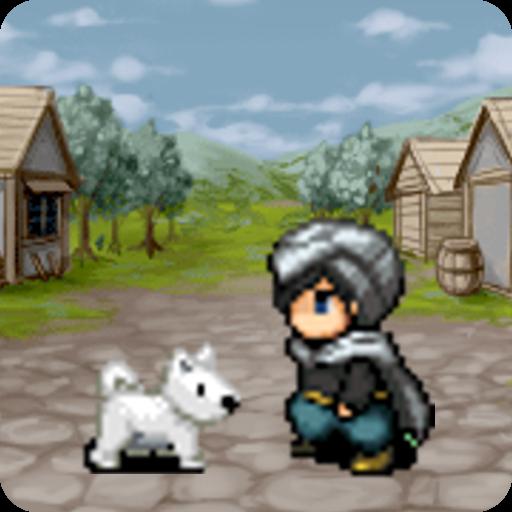 模擬App|はじまりの村 -お店経営シミュレーションゲーム- LOGO-3C達人阿輝的APP