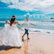 Wedding photographer Ritci Villiams (Ritzy). Photo of 07.07.2018