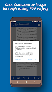 Document Scanner Pro Apk Download For Android 3