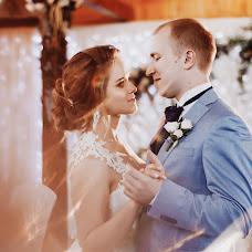 Wedding photographer Katya Chernyshova (KatyaVesna). Photo of 16.09.2017
