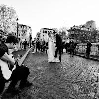 Ballo di Nozze sul Ponte degli Angeli di