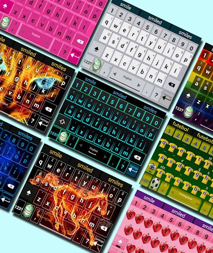 IconMe Keyboard - Emoji Memes