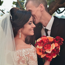 Wedding photographer Yarina Pozhega (yarapozhega). Photo of 21.12.2016