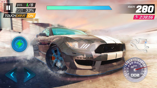 Real Speed Car Racing 1.0.25 screenshots 2