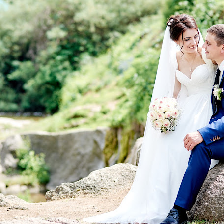 Wedding photographer Roman Godovanyuk (Godra). Photo of 19.06.2016
