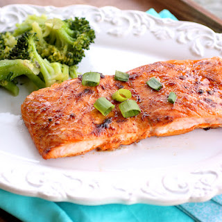 Chipotle Sauce Salmon Recipes
