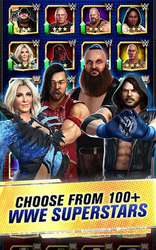 WWE Champions 2019 0.411 screenshots 16