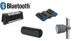 Top Waterproof Bluetooth Speakers for Hiking, Pool party, Shower - Review and Recommendations