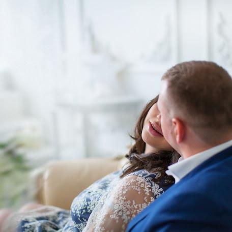 Wedding photographer Anna Lukerina (lookerina). Photo of 24.06.2017