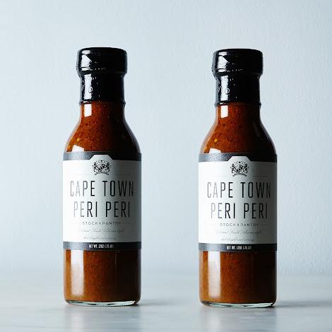 Cape Town Peri Peri (2-pack)