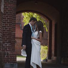 Wedding photographer Oksana Naumchuk (Naumchuk). Photo of 05.09.2014
