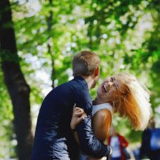 Wedding photographer Ruslan Shpakov (rasel21061986). Photo of 09.09.2016