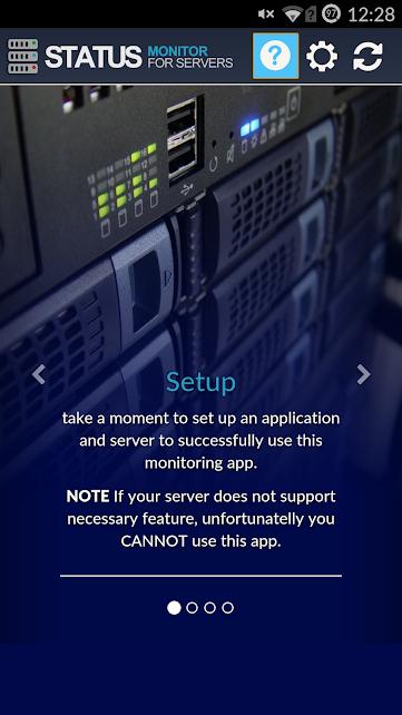 Apache status monitor 2