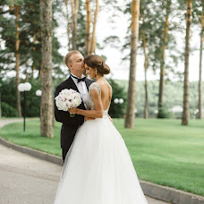 Wedding photographer Kirill Kalyakin (kirillkalyakin). Photo of 29.08.2017
