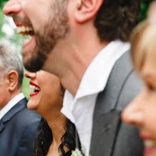 Wedding photographer Carlota Lagunas (carlotalagunas). Photo of 06.06.2016