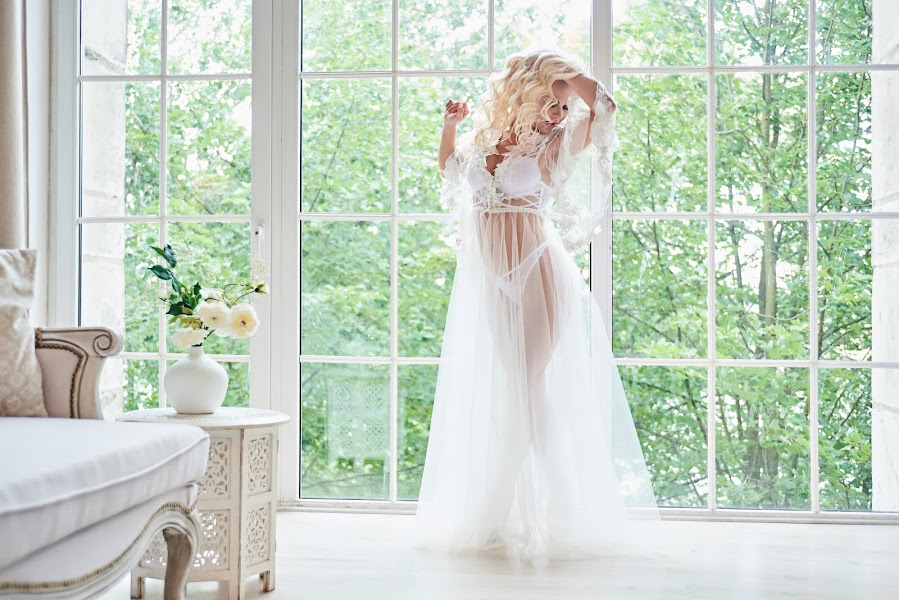 Wedding photographer Artem Bulkin (Nat-art). Photo of 07.08.2018