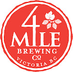 Logo for 4 Mile Brew Pub
