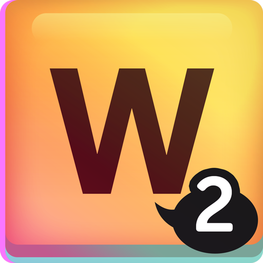Words With Friends 2 - Word Game (game)