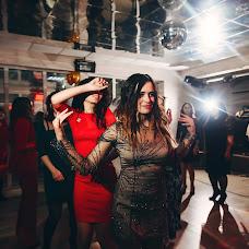 Wedding photographer Irina Sycheva (iraowl). Photo of 08.02.2018