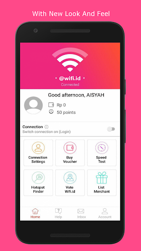 wifi.id GO 5.0.9 gameplay | AndroidFC 1